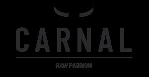 Steakhouse Carnal Logo